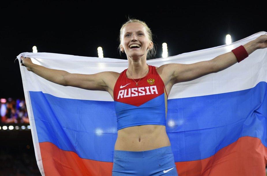 Andželika Sidorova