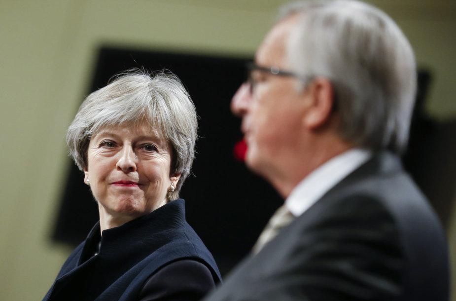 Th.May ir J.C.Junckeris