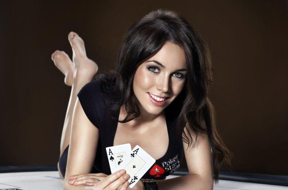 Pokeris tiesiogiai