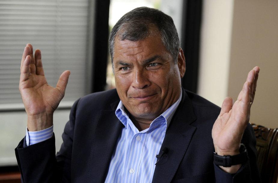 Rafaelis Correa