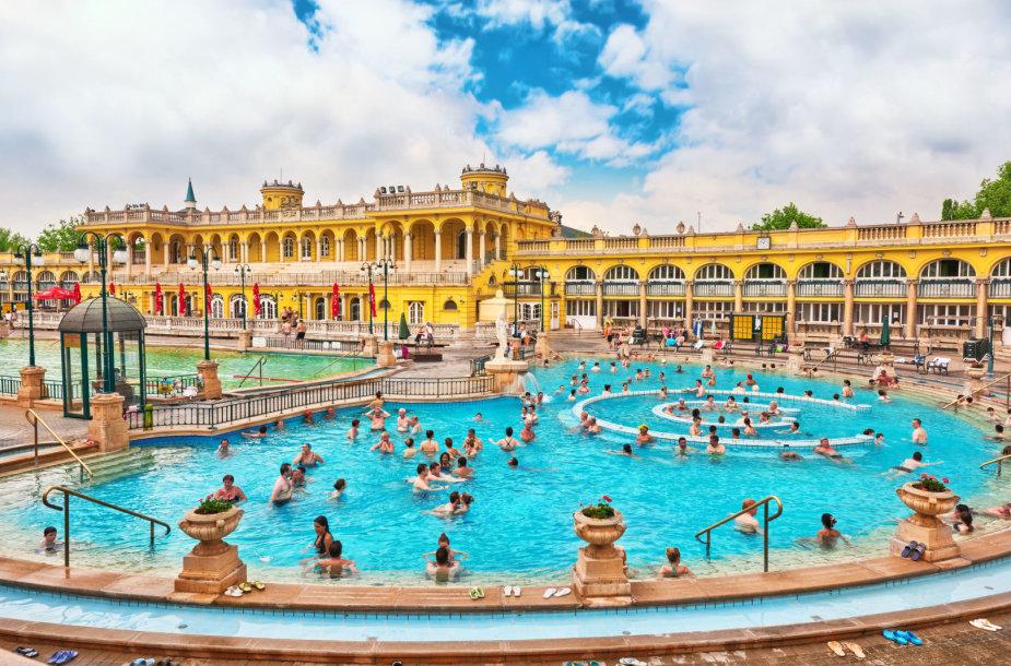Budapeštas