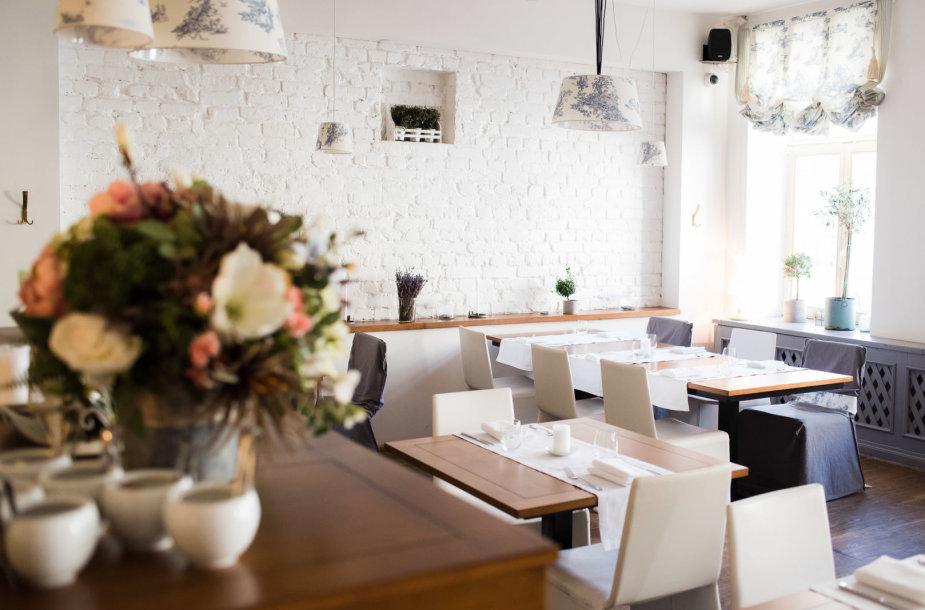 """Restoranas """"Le BonJour"""""""