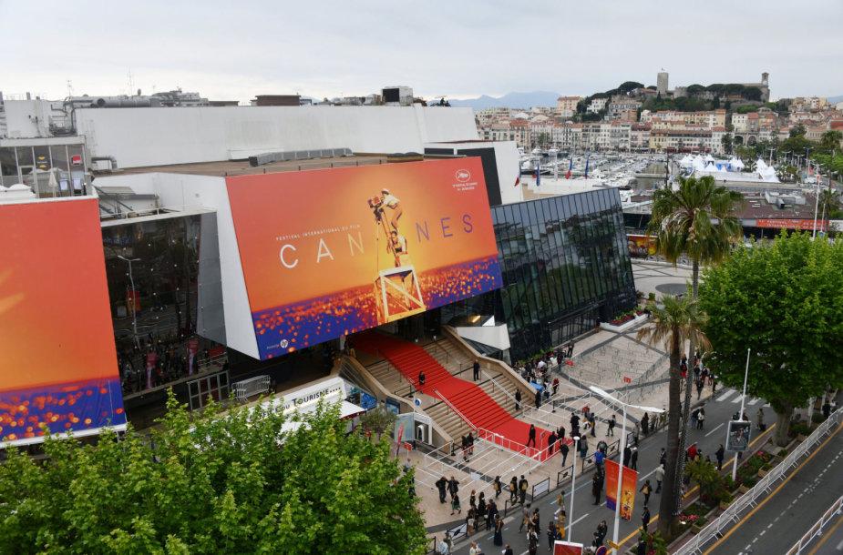 Kanų kino festivalis