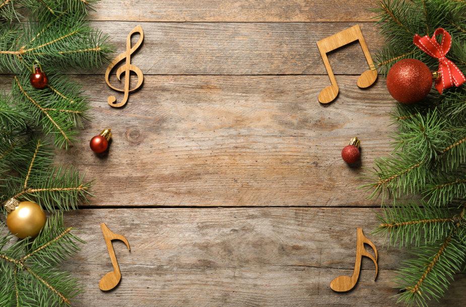 Kalėdinė muzika