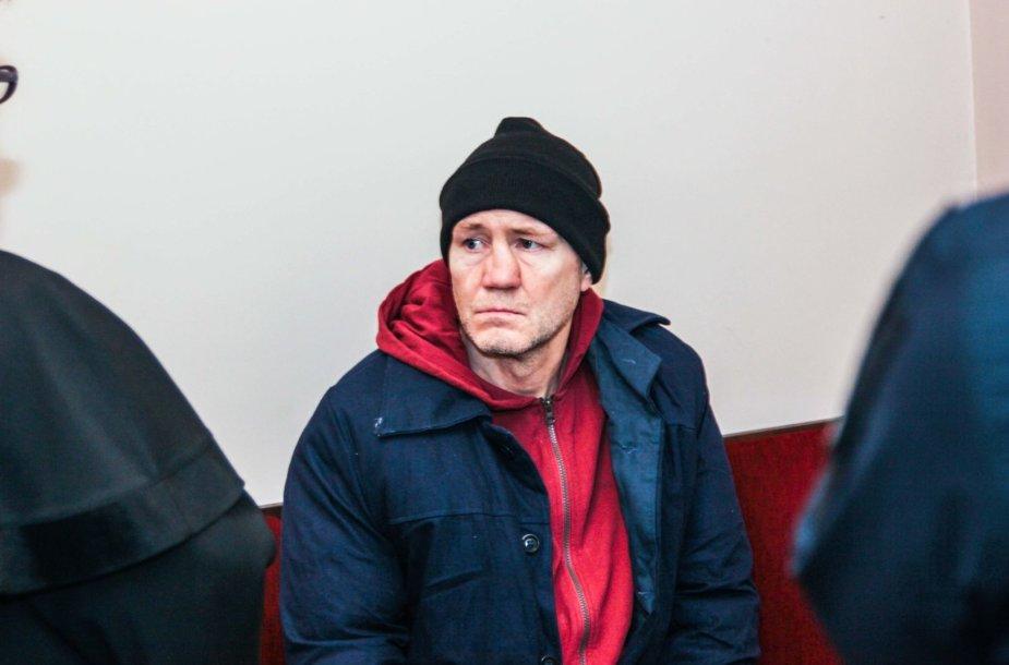 Sergejus Genenko
