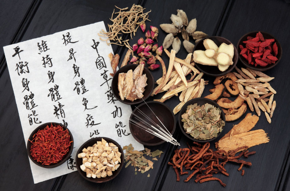Kinų medicina ir maistas