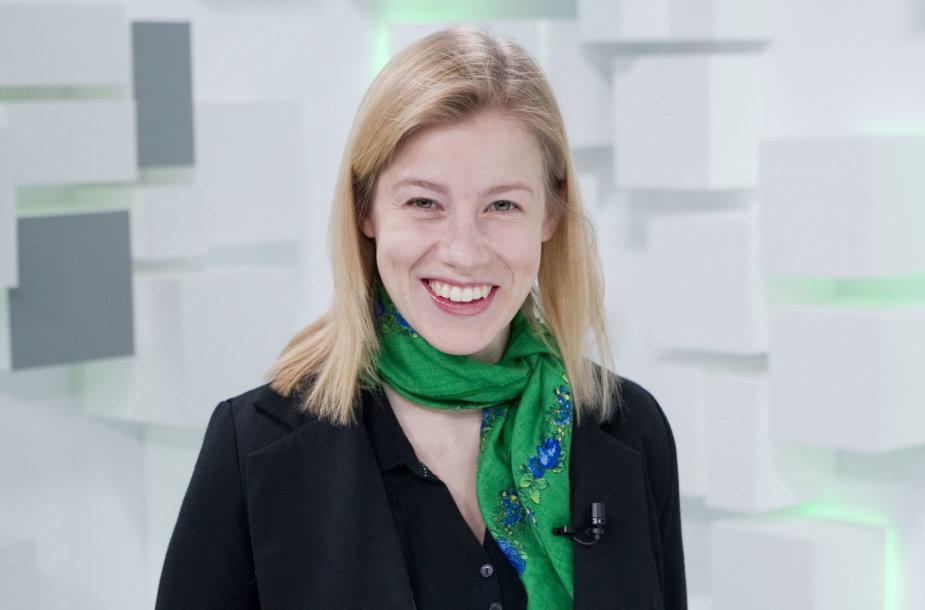 Emilija Latėnaitė-Beliauskienė