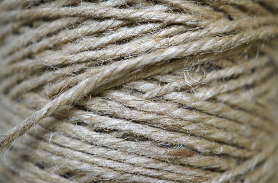 Kanapinė virvė
