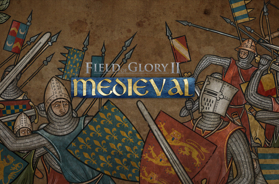 """""""Field of Glory 2: Medieval"""""""
