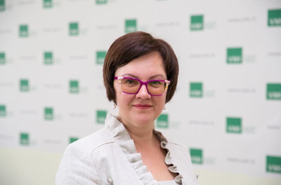 Edita Janušienė