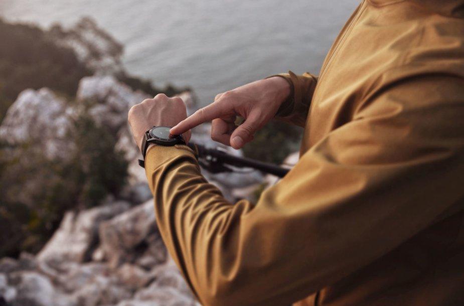 "Išmanusis laikrodis ""Huawei Watch GT2"""