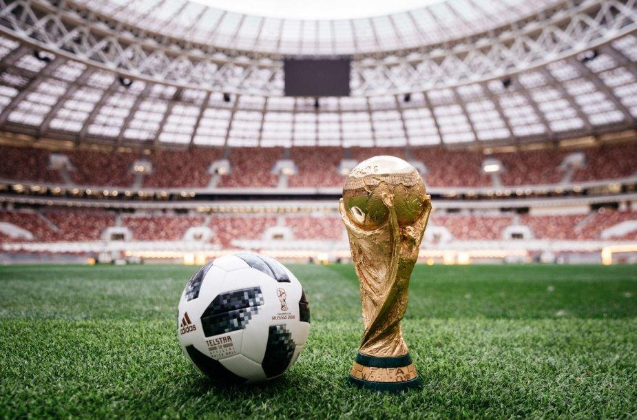 FIFA pasaulio čempionatas