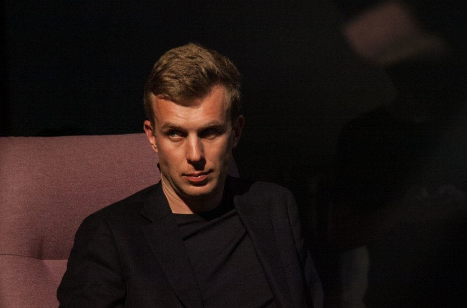 Vytautas Biekša
