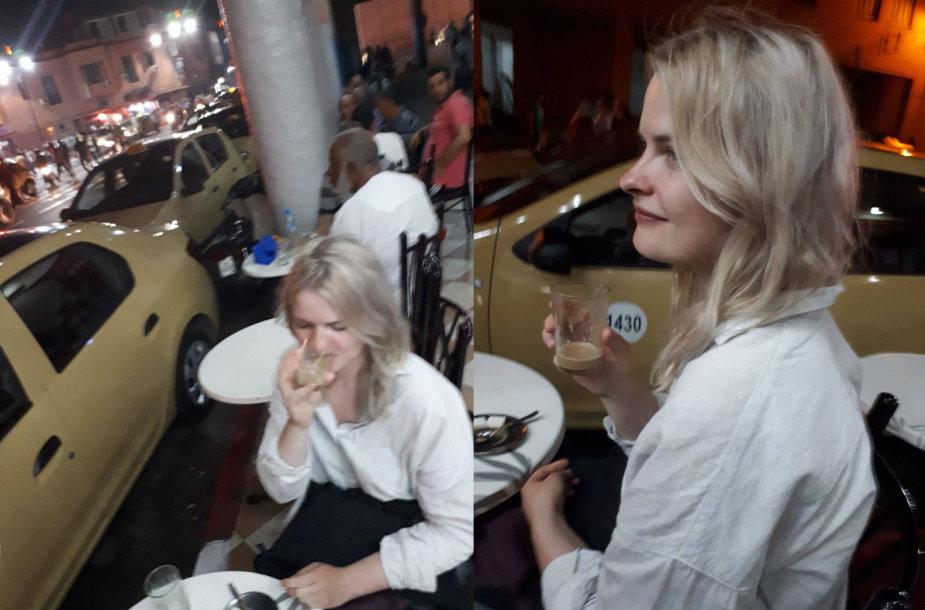 Kava Maroke