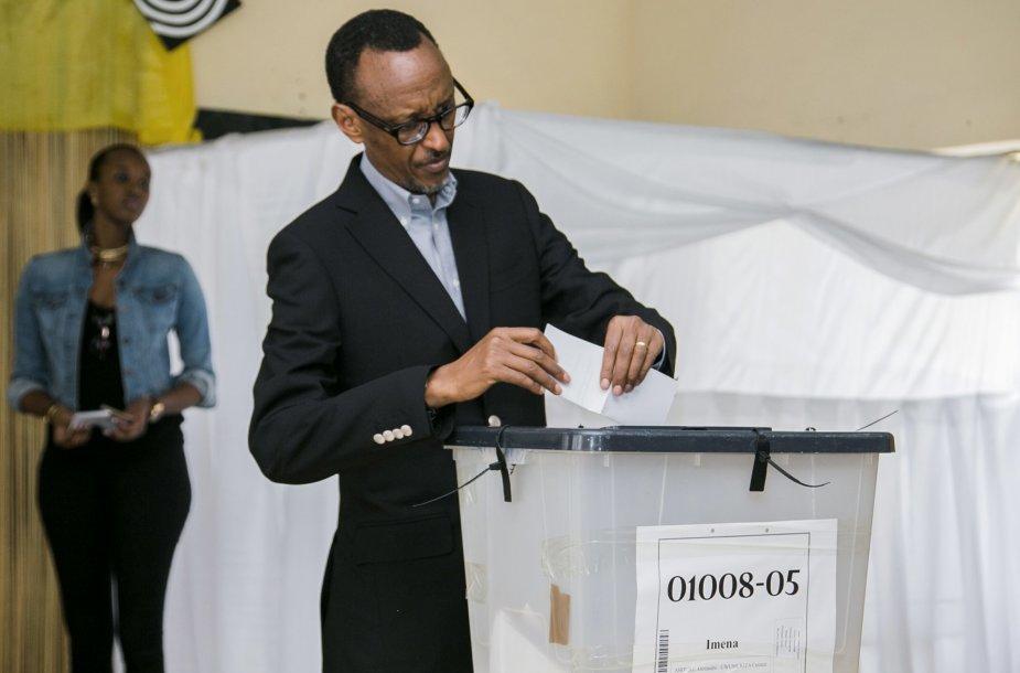 Paulis Kagame