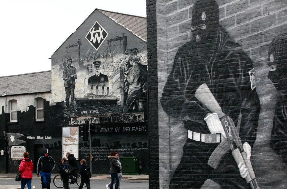 Belfastas