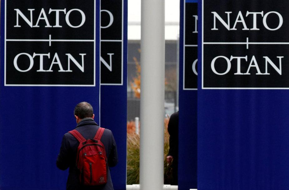 Ar NATO politinė šeima – jau disfunkcinė?
