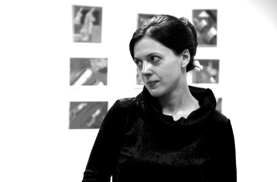 Simona Skaisgirytė-Makselienė