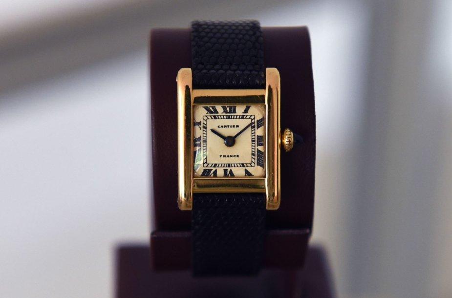 Jackie Kennedy laikrodis