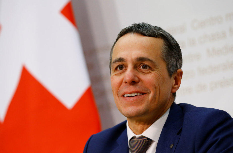 Ignazio Cassisas