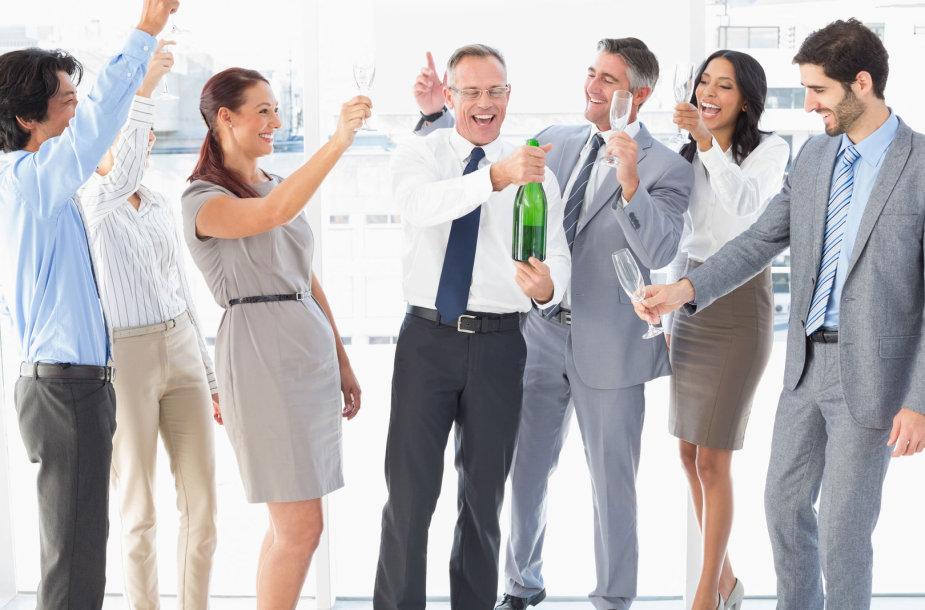 Įmonės vakarėlis