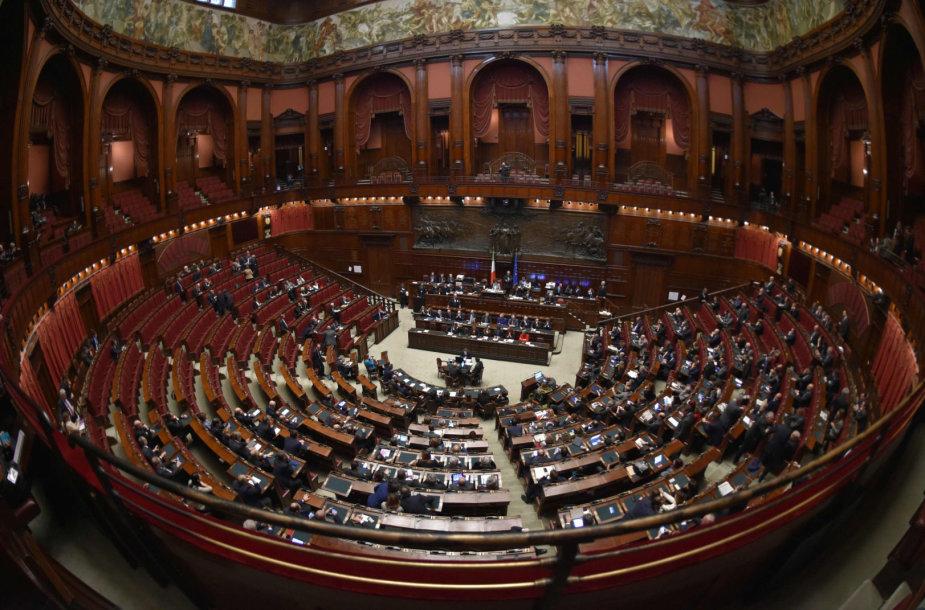 Italijos Deputatų Rūmai