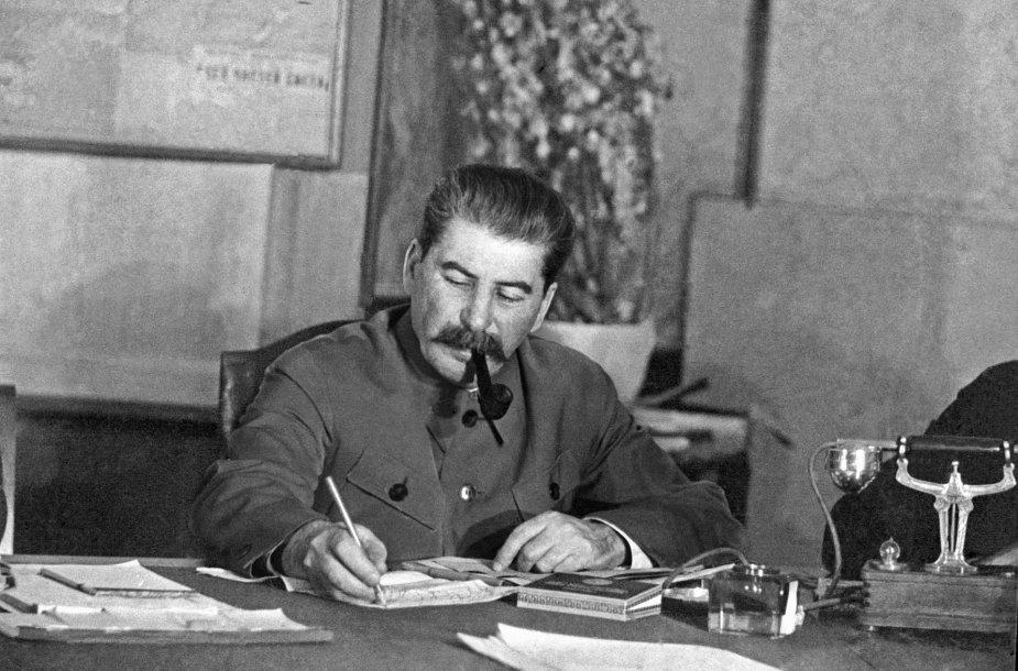 Josifas Stalinas (1935 m.)