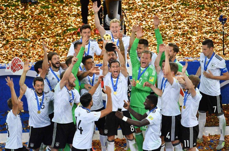 FIFA Konfederacijų taurės finalas