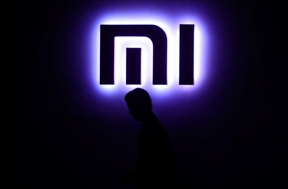 """""""Xiaomi"""""""