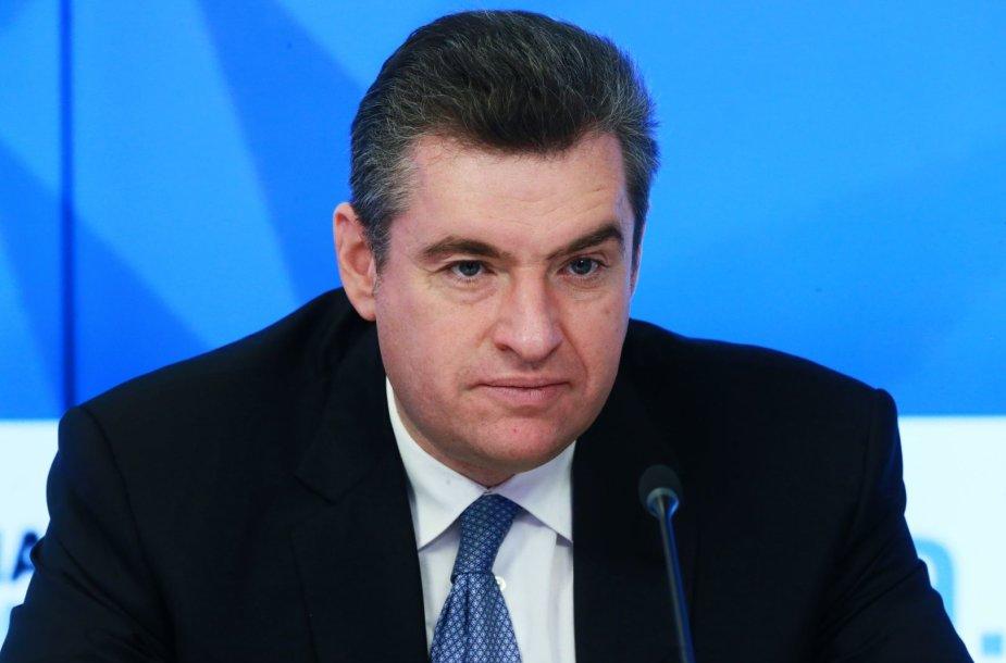 Leonidas Sluckis