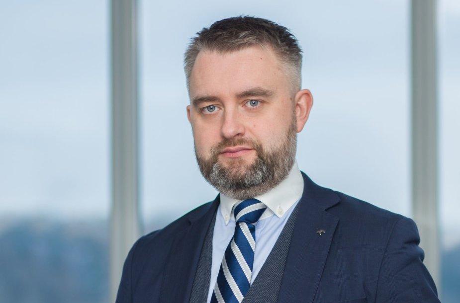 Michalas Rudnickis