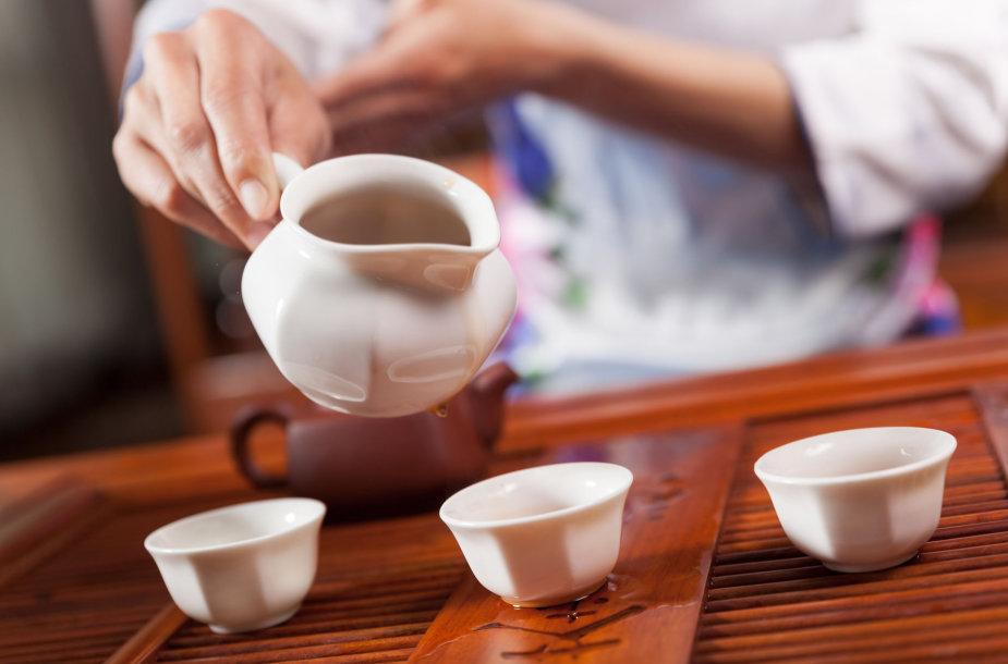 Kiniška arbata