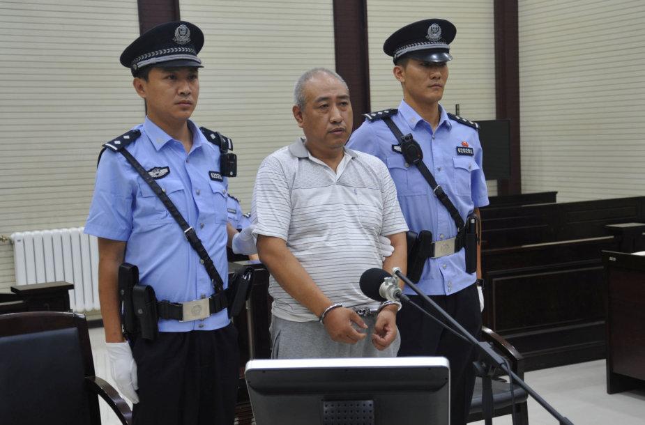 Gao Chengyongas