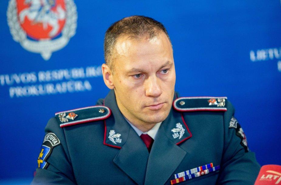 Linas Pernavas