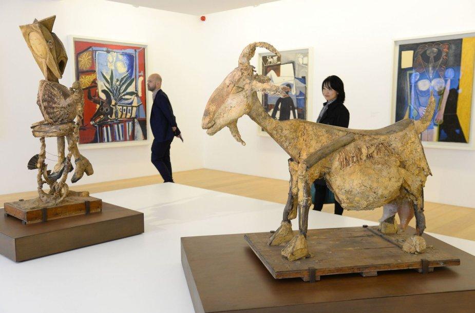 Pablo Picasso muziejus