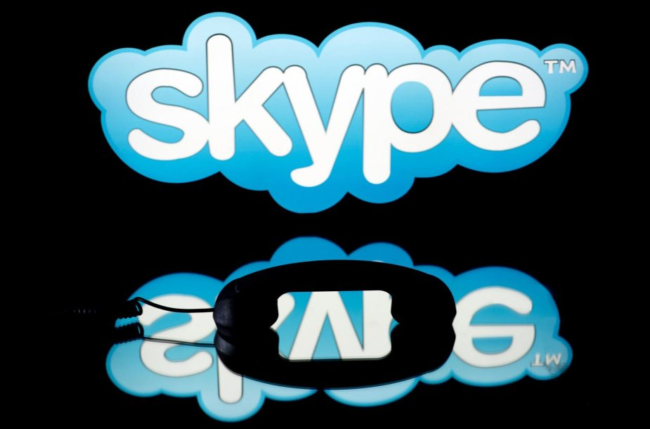 """Skype"""