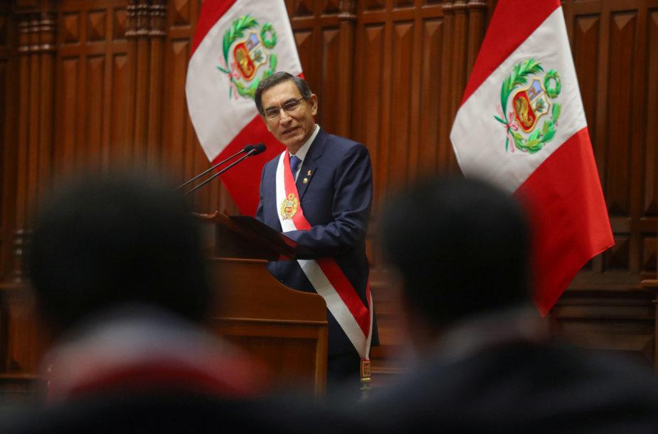 Martinas Vizcarra