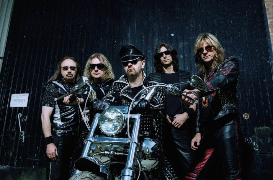 """Judas Priest"""