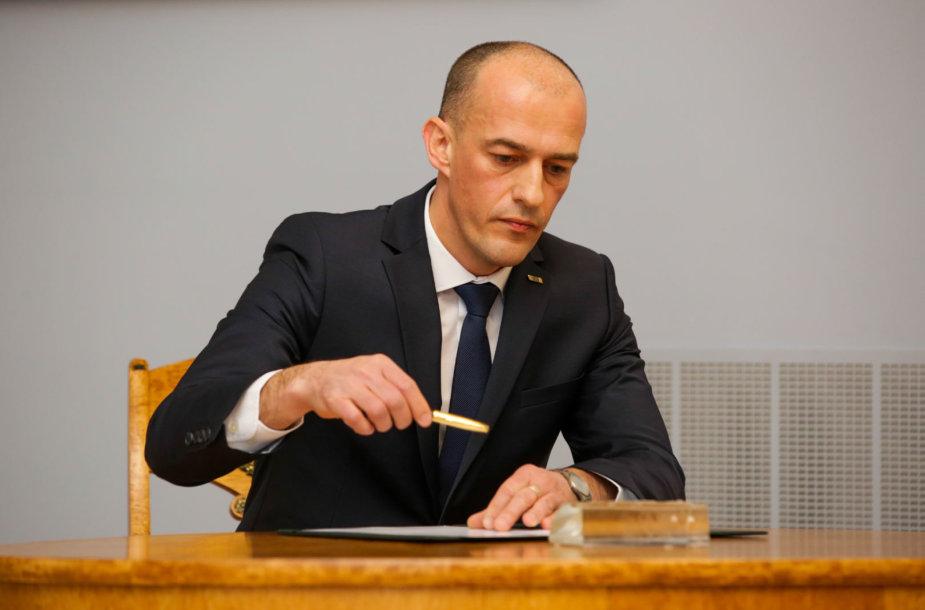 Žydrūnas Bartkus