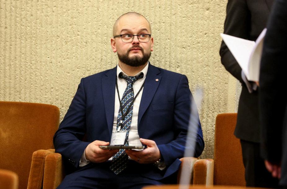 Karolis Vaitkevičius