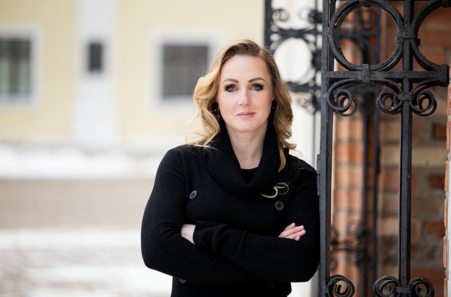 Lina Chaladauskaitė