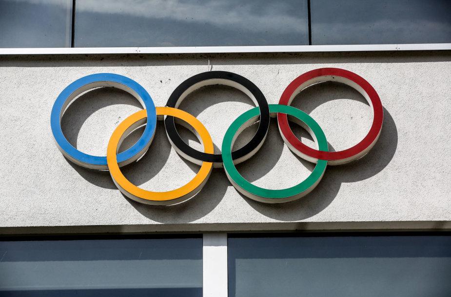 Lietuvos tautinis olimpinis komitetas