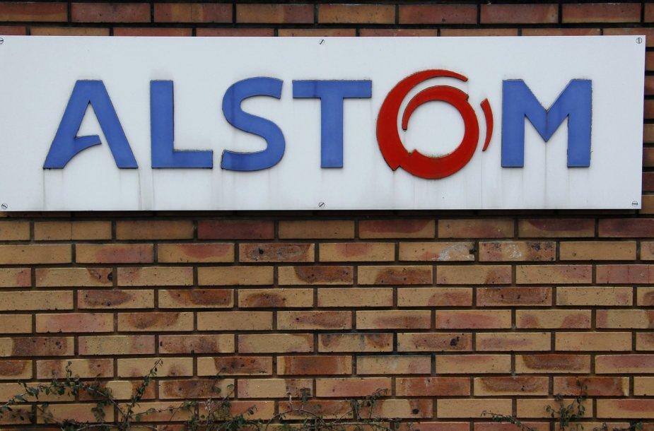 """Alstom"""
