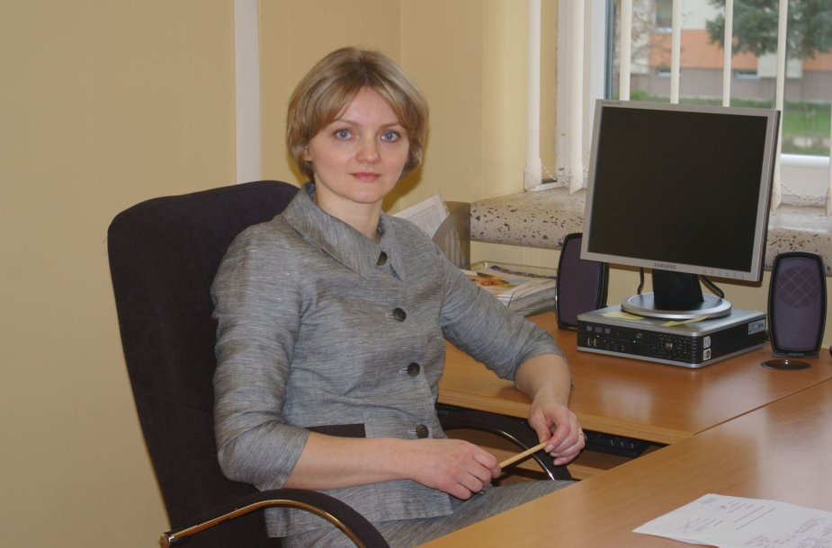 Lina Gumbrevičienė