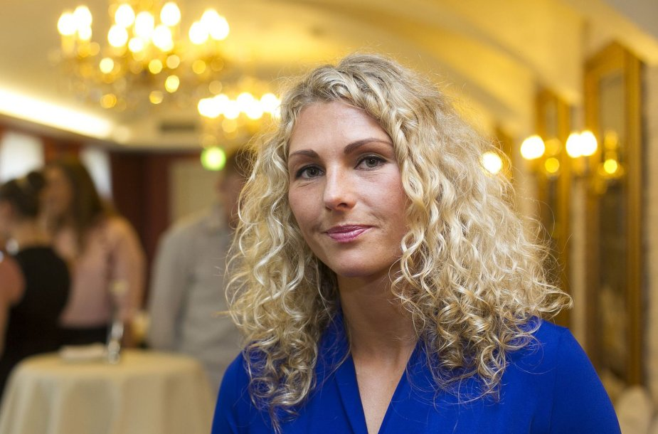 Margarita Čiuplytė