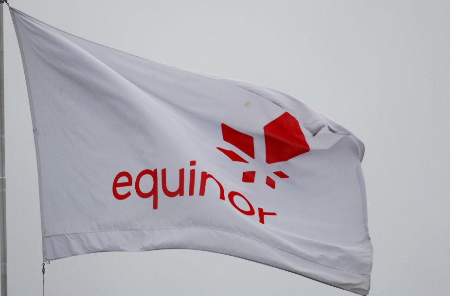 """""""Equinor"""""""