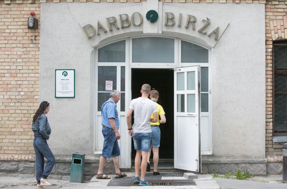 Darbo Birža