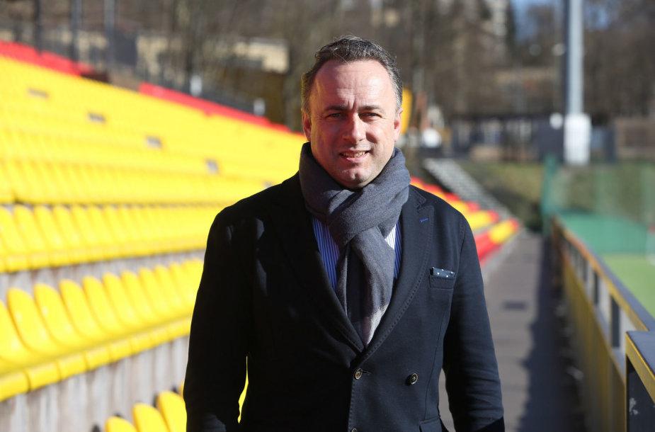 Ivanas Nevoina