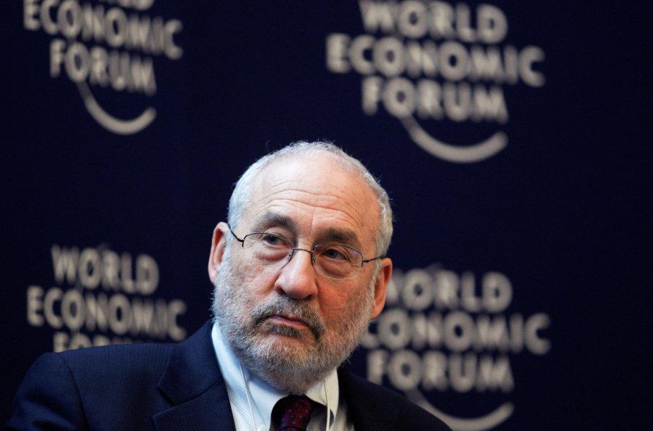 Josephas Stiglitzas
