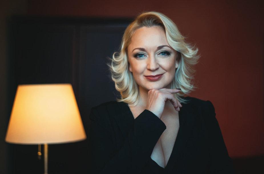 Beata Wilkin